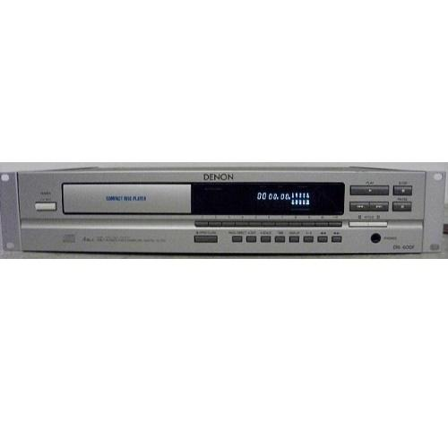 DN600F Dn-600f - Compact Disc Player