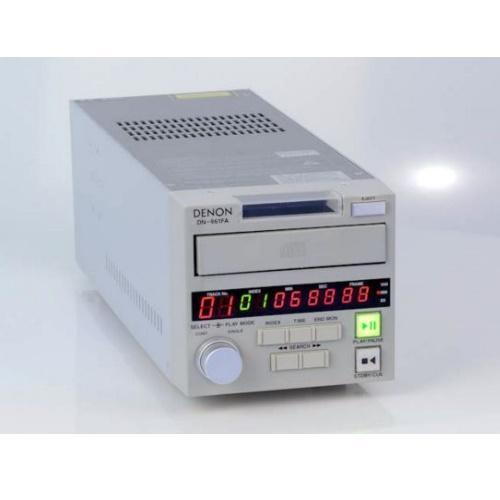 DN961FA Dn-961fa - Compact Disc Player