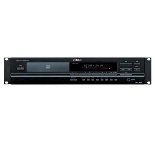 DNC615 Dn-c615 - Compact Disc Player