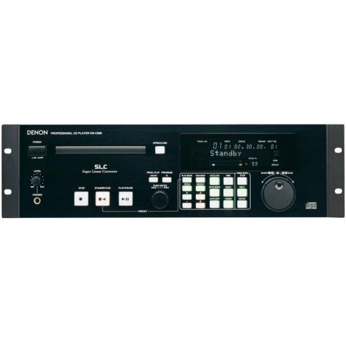 DNC680 Dn-c680 - Professional Compact Disc Player
