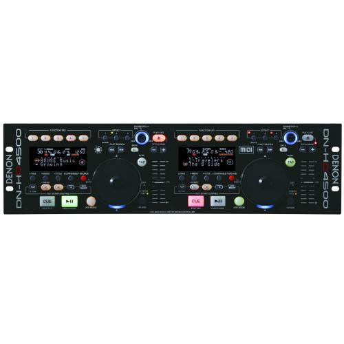 DNHC4500 Dn-hc4500 - Usb Midi/audio Interface & Controller