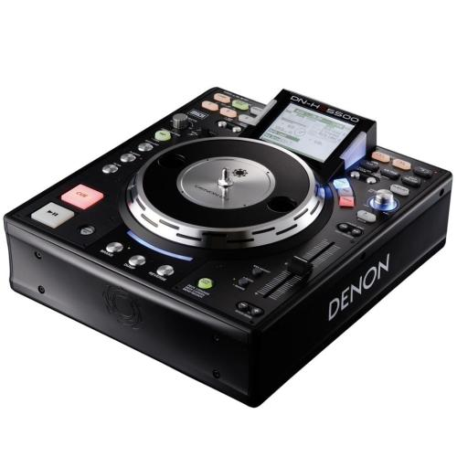 DNHS5500 Dn-hs5500 - Media Player Turntable And Controller