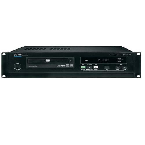DNV200 Dn-v200 - Dvd Video Player