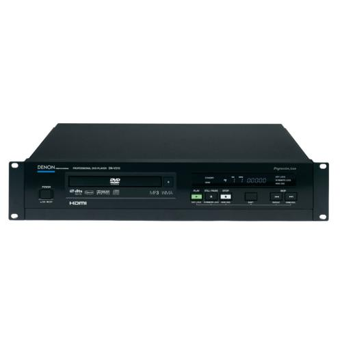 DNV210 Dn-v210 - Dvd Video Player