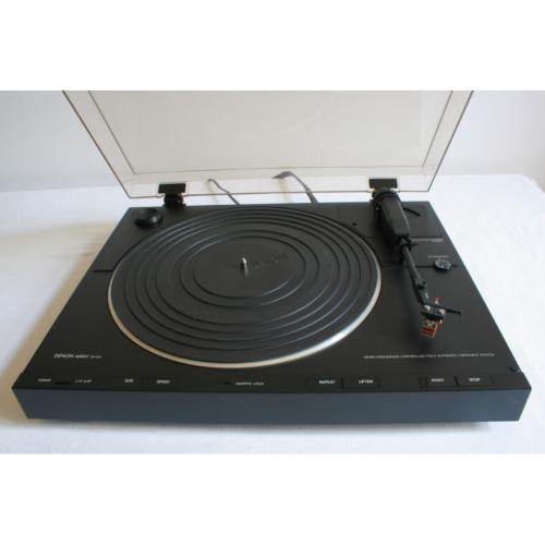 DP23F Dp-23f - Fully-automatic Direct-drive Turntable