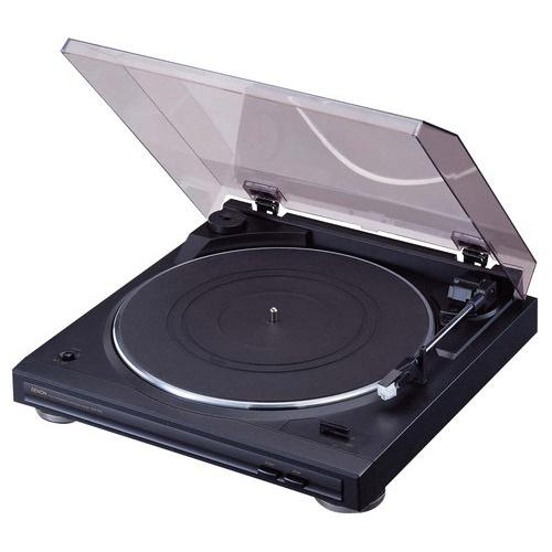 DP29F Dp-29f - Analog Turntable