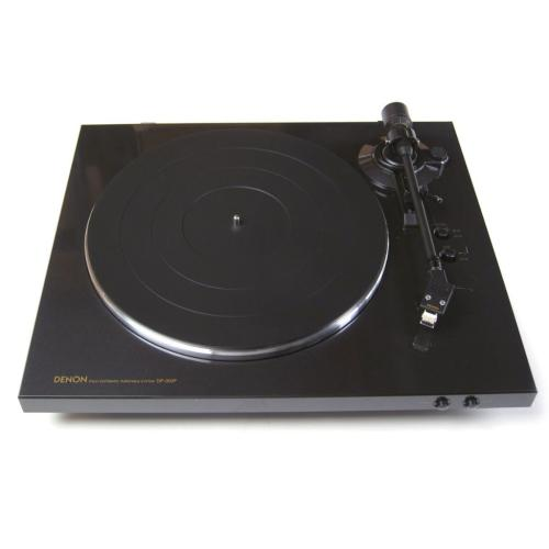DP300F Dp-300f - Fully Automatic Analog Turntable