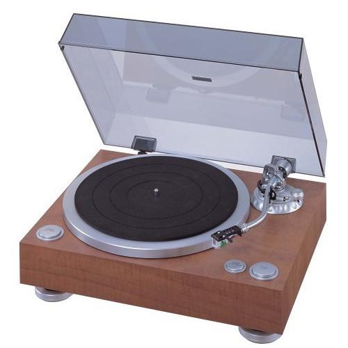 DP500M Dp-500m - Direct Drive Turntable