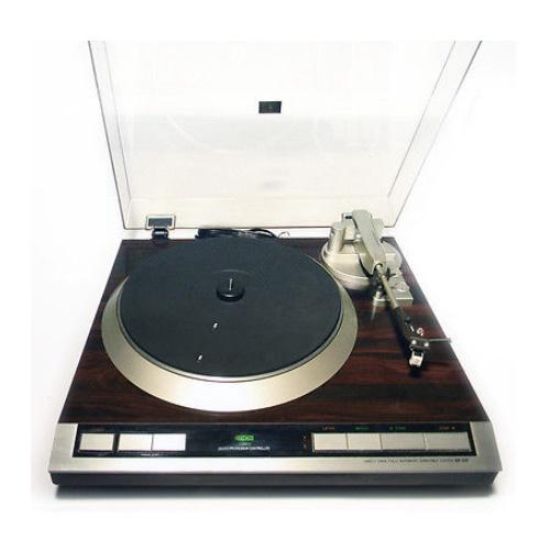 DP51F Dp-51f - Direct Drive Turntable