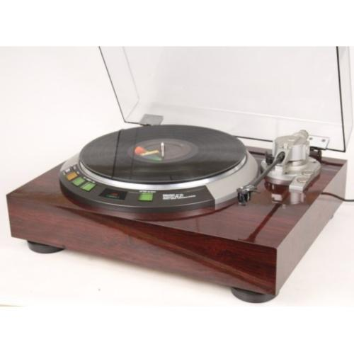 DP57L Dp-57l - Direct Drive Turntable
