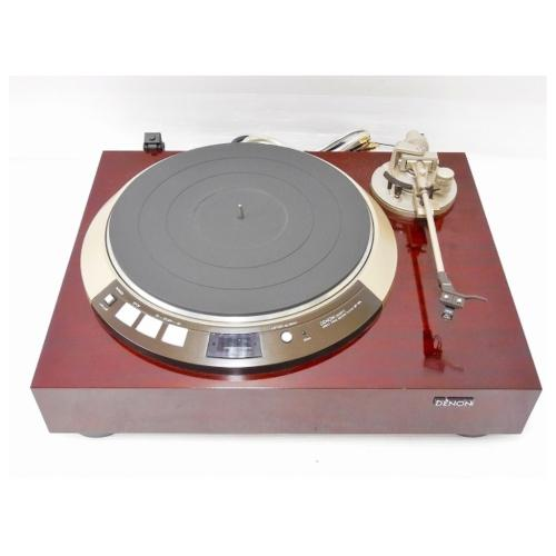 DP60L Dp-60l - Direct Drive Turntable