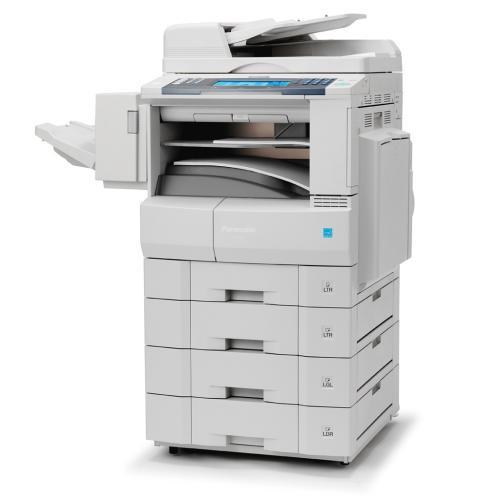 DP8032 Copier