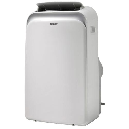 Danby Portable Air Conditioner 14000 Btu Installation