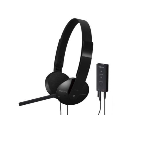 DR350USB Stereo Headset