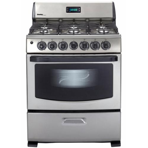 Gas Range Replacement Parts