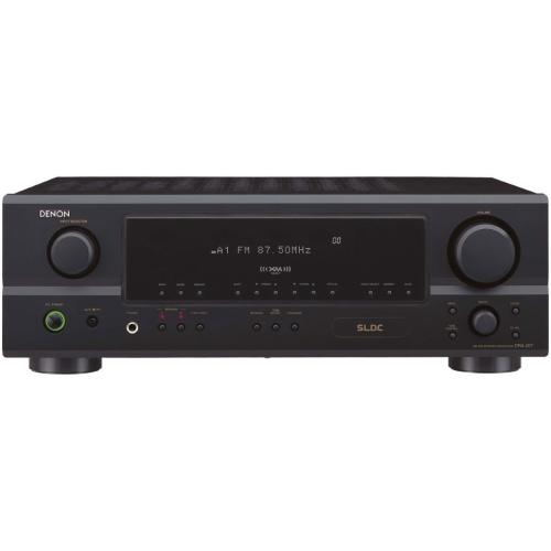 DRA297 Am/fm/fm Stereo Receiver