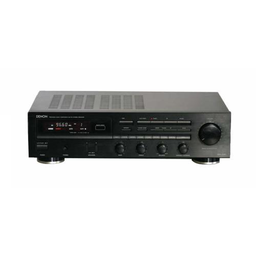 DRA325R Am/fm Stereo Receiver