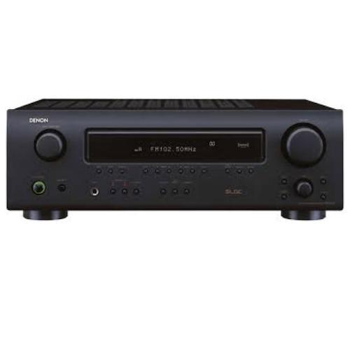 DRA37 Am/fm Stereo Receiver