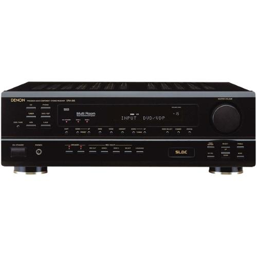 DRA395 Multi-source/multi-zone Am/fm Stereo Receiver