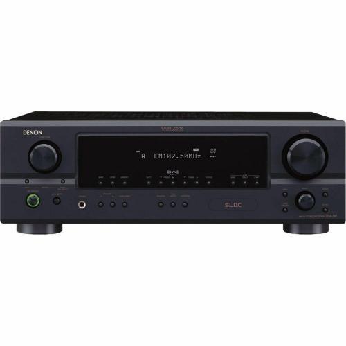 DRA397 Multi-source/multi-zone Am/fm/fm Stereo Receiver