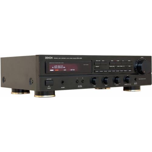 DRA435R Am/fm Stereo Receiver