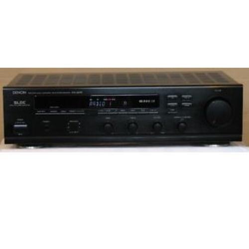 DRA625 Am/fm Stereo Receiver