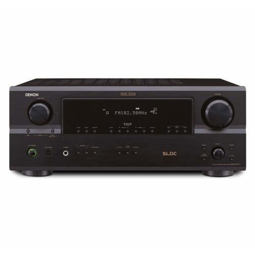 DRA697CI Premier Multi-source/multi-zone Stereo Receiver