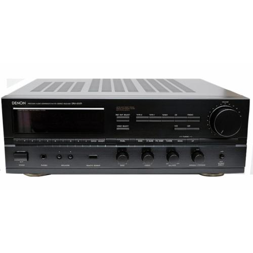 DRA835R Am/fm Stereo Receiver
