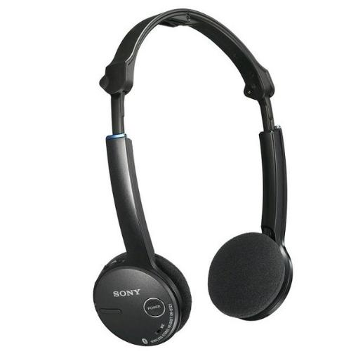 DRBT22 Over Band Type Bluetooth Stereo Headset