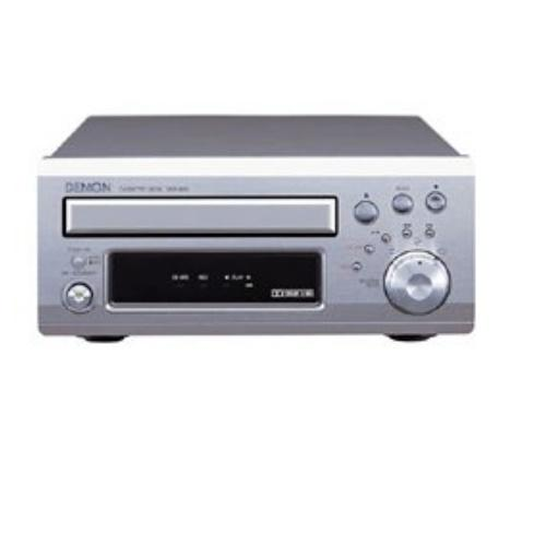 DRRM31 Drr-m31 - Cassette Tape Deck Compact Stereo