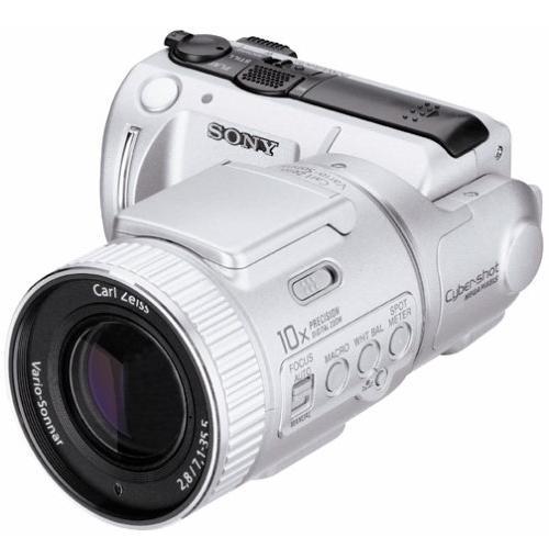 DSCF505 Cyber-shot Digital Still Camera