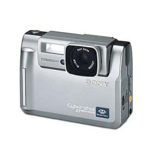 DSCF55 Cyber-shot Digital Still Camera