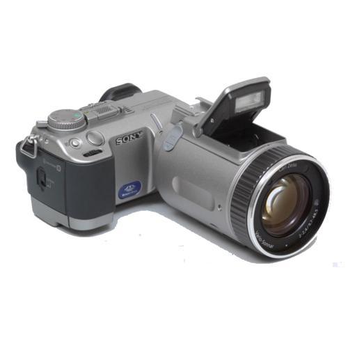 DSCF707 Cyber-shot Digital Still Camera
