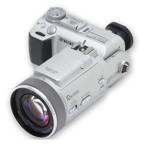 DSCF717 Cyber-shot Digital Still Camera