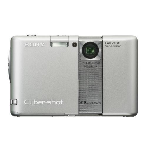DSCG1 Cyber-shot Digital Still Camera