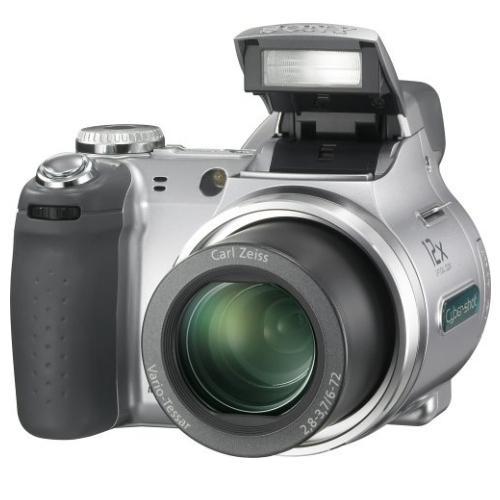 DSCH2 Cyber-shot Digital Still Camera