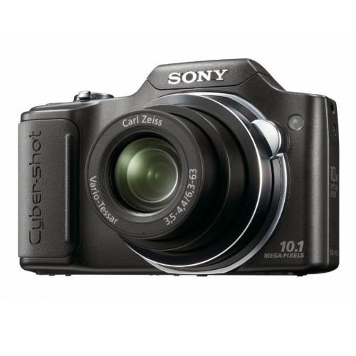 DSCH20/B Cyber-shot Digital Still Camera; Black