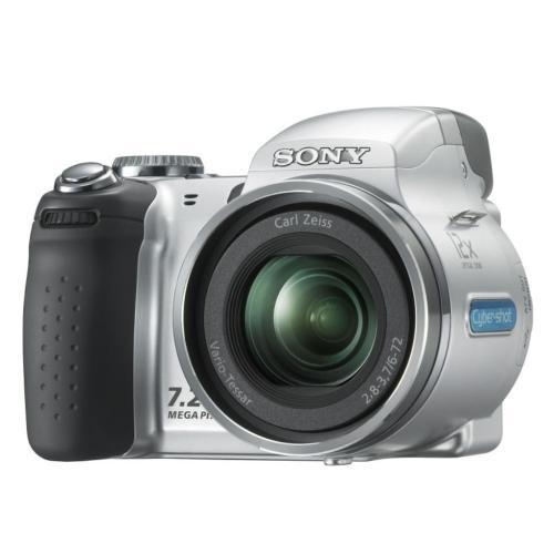 DSCH5 Cyber-shot Digital Still Camera