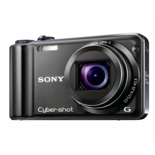 DSCHX5V/B Cyber-shot Digital Still Camera; Black