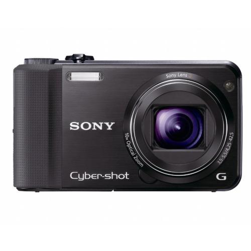 DSCHX7V/B Cyber-shot Digital Still Camera; Black
