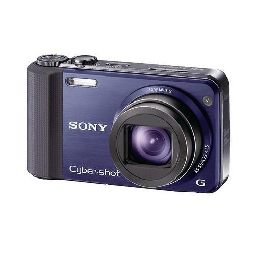 DSCHX7V/L Cyber-shot Digital Still Camera; Blue