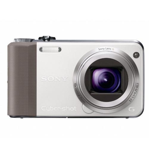 DSCHX7V/W Cyber-shot Digital Still Camera; White