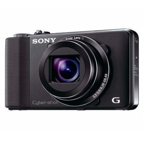 DSCHX9V/B Cyber-shot Digital Still Camera; Black