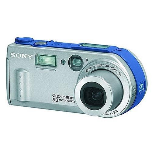 DSCP1 Cyber-shot Digital Still Camera