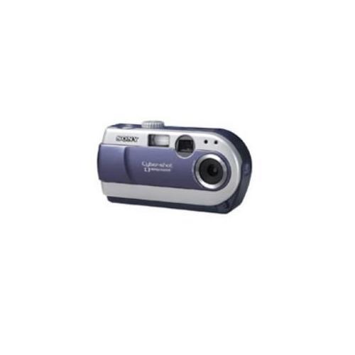 DSCP20 Cyber-shot Digital Still Camera
