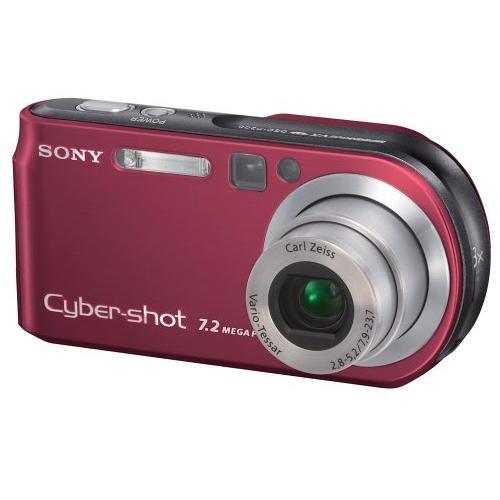 DSCP200/R Cybershot Digital Still Camera