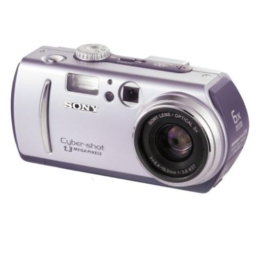 DSCP30 Cyber-shot Digital Still Camera