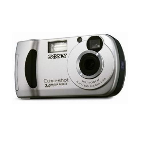 DSCP31 Cyber-shot Digital Still Camera