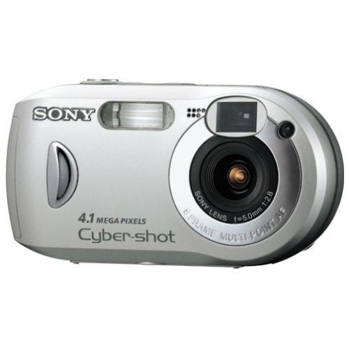 DSCP41 Cyber-shot Digital Still Camera