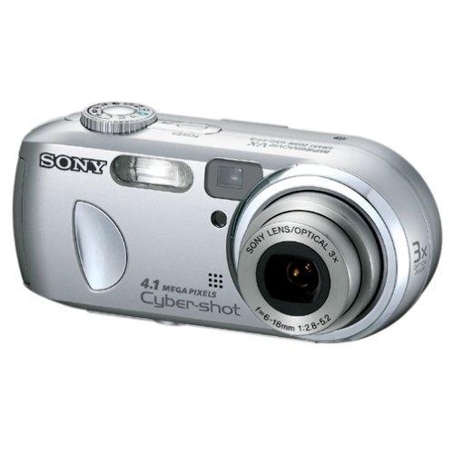 DSCP73 Cyber-shot Digital Still Camera